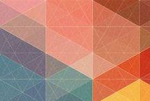 Textile art/patterns