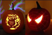 Halloween Fun! / Halloween Fun! - Have Great Fun During Halloween / by Kydee Style