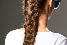 Saç / Hairstyles