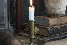Mumlar / Candles