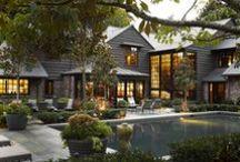 Çiftlik Evi / Farmhouse
