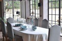Yemek Odası / Dining Room