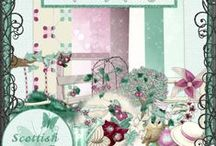 My Tagger Size Scrap Kits / I have many PU Only kits available for sale and free go to my sight to check them out I have plenty of neat links to either my stores. My favorite taggers group. And my favorite blogs. http://scottishbutterfly.blogspot.com/
