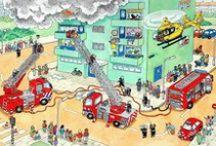 Thema: Brandweer