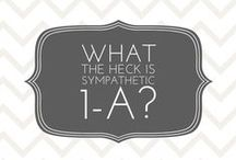 For Sympathetic (1-A) / A collection of recipes for Sympathetic Dominant Metabolic Type, otherwise known as a Carbohydrate Type