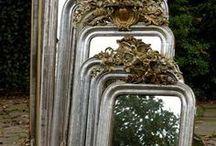 Aynalar / Mirrors