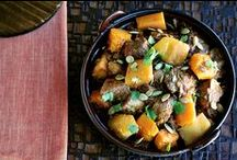 Slow Cooked Meals