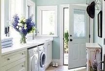 Çamaşır Odası / Laundry Room