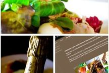Restaurant web designs