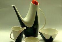 Porcelain - Porzellan - Porcelaine