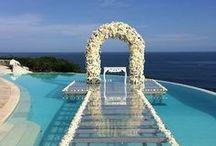 Dream Destination Weddings / Dream Destination Weddings - bring us your dream destination and we will help you organise a beautiful wedding.