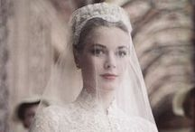 Wedding Style Icons