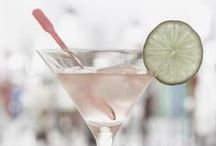Dream Wedding Cocktails / What will the signature drink be at your dream wedding ..?