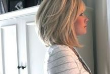 My Favorite Hair Cuts/Styles For Myself or Family / There are so many fun hair cuts and styles. These are styles I like for myself or family members.  So many interesting ideas have been pinned by others.  No counting on any of my boards.  Just feel free to pin and smile. / by Valerie Young