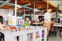 Our Offices / LA | NYC