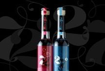 27/72 Vodka / In 2012 we had many things to celebrate; our second year of bicoastal agency-dom, awards and adulations, and lots of new business. To thank everyone who contributed to our success we designed a luxurious New Year's gift, a little something to boost their spirits — spirits!