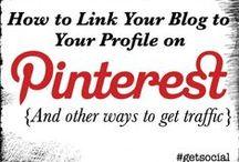 Pinterest For Bloggers