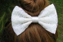 bows ♥