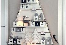 Adventní kalendáře / Advent