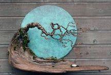 Drift Wood Art / Showcasing Original #DriftWood #Art Content.