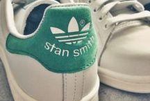 stan smith ♥