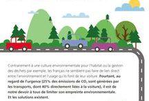 """Automobile / Toutes les infographies """"Automobile"""" publiées par TNS Sofres."""