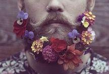 beards ✌ frrr