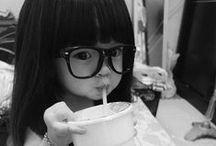 Trop mignons / So cute #enfant #bébé #baby #puppy