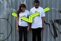 Illusions d'optique / #illusion d'optique #trompe l'oeil #illusion #perspective