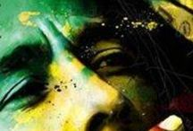Musique ✨☆ Bob Marley