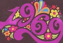 1969 / Que s'est-il passé l'année de ma naissance?