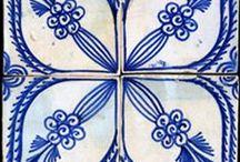 Carrelage / #carrelage #faïence #tile #décoration