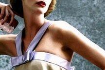 Couture ✄ Elie Saab / mode fashion haute couture