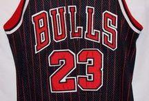 Michael Jordan !!
