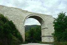 Ponti Romani / Ponti romani nel mondo