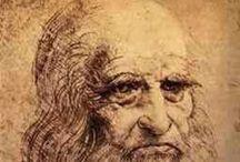 Leonardo da Vinci / Opere di Leonardo