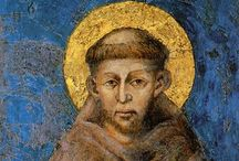 Giotto / Opere