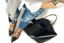 #Style / #FashionInspiration