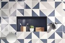 Geometric Obsession / We're seeing geometric designs everywhere. Here are some of our favorites!