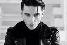 Andy / Andy Black