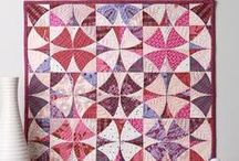 QUILTS WITH CURVES