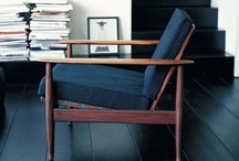 Furniture / by Matt Bachardy, Assoc. AIA