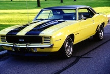 Cars I've Owned / Would Like To Own / by Matt Bachardy, Assoc. AIA