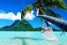 ✈ ☀☀☀Dream Vacation☀☀☀✈