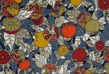 patterns / by Hanako Yokoyama