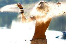 ▫Luminous Light▫ / beautiful light that lifts the soul / by Madeleine Van Niekerk
