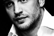 Tom Hardy / Tom Hardy..nothing more to say / by Madeleine Van Niekerk
