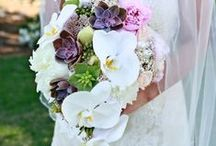 Bridal Bouquets by YES