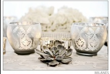 Centerpieces & Floral Decor