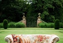 Country House Interiors